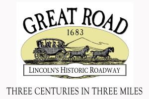 Great Road logo