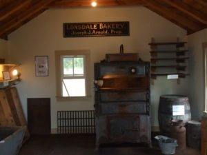 Blackstone Valley Historical Society – Continuing the
