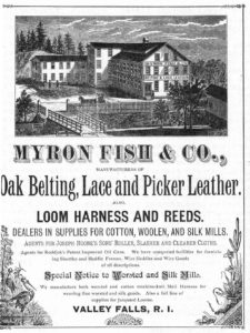 Myron Fish & Co.