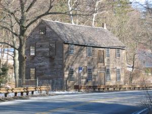 Moffet Mill